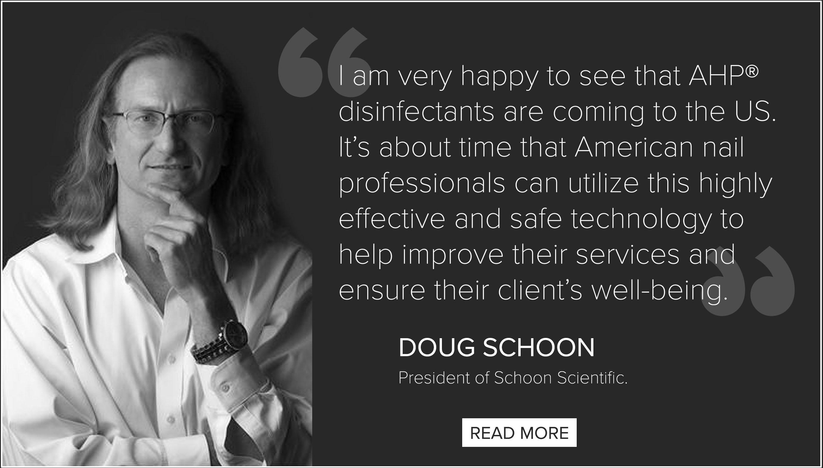 Doug-Schoon